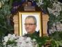 Pogrzeb Księdza Kanonika Ryszarda Szęśniaka